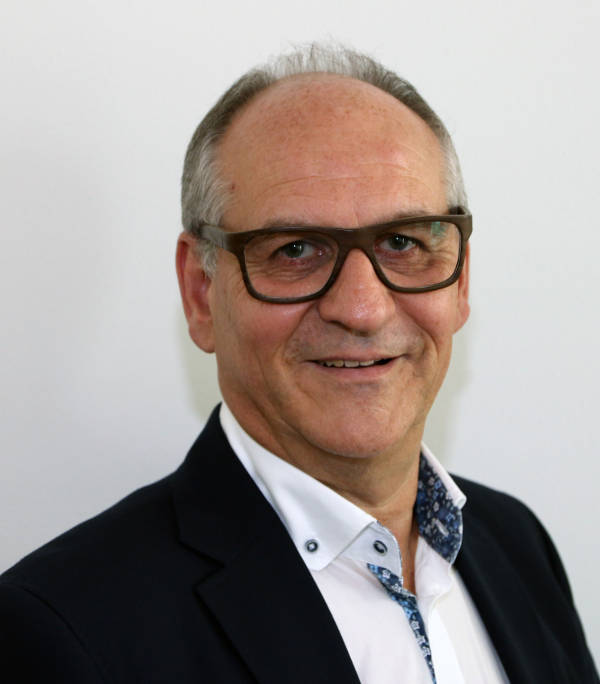 Gisbert Krumm